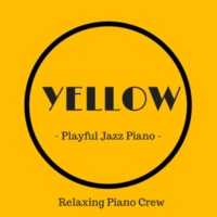 Relaxing Piano Crew Yellow Sun
