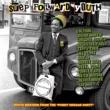 I Roy Step Forward Youth
