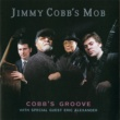 Jimmy Cobb's Mob/Eric Alexander Cobb's Groove (feat.Eric Alexander) [Instrumental]