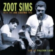 Zoot Sims/Joe Castro Trio Pennies From Heaven [Live]