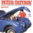 Peter Ustinov Interviews With: Von Grips, Attbauer, Orgini, Fandango, Foss, Dill, And Russian Observer [Album Version]