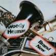 Woody Herman/Michael Bloomfield Hitch Hike On The Possum Trot Line [Instrumental]