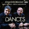 Marco Schiavo/Sergio Marchegiani Brahms: Hungarian Dances - Waltzes Op. 39