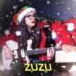 Zuzu Distant Christmas