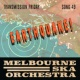 Melbourne Ska Orchestra Earthquake