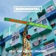 Rudimental Walk Alone (feat. Tom Walker) [Remixes]