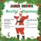 ジェームス・ブラウン Soulful Christmas