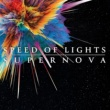 SPEED OF LIGHTS SUPERNOVA