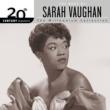 サラ・ヴォーン 20th Century Masters: The Millennium Collection - The Best of Sarah Vaughan