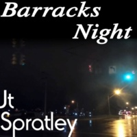 Jt Spratley Barracks Night