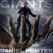 Daniel Powter GIANTS