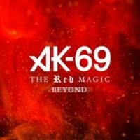 AK-69 THE RED MAGIC BEYOND