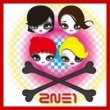 2NE1 2NE1 2nd Mini Album