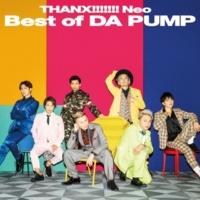 DA PUMP THANX!!!!!!! Neo Best of DA PUMP