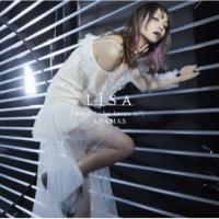 LiSA 赤い罠(who loves it?) / ADAMAS