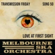 Melbourne Ska Orchestra Love At First Sight