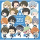 315 STARS (インテリ Ver.) THE IDOLM@STER SideM WakeMini! MUSIC COLLECTION 03