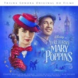 ヴァリアス・アーティスト O Retorno de Mary Poppins [Trilha Sonora Original do Filme]