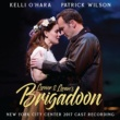 Patrick Wilson, Kelli O'Hara, & 'Brigadoon' 2017 New York City Center Ensemble Finale