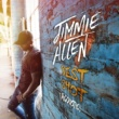 Jimmie Allen Best Shot (Acoustic)