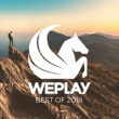 Various Artists Best of WEPLAY 2018