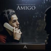 Soufiane Eddyani Amigo (feat. Mula B)