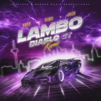 Capo Lambo Diablo GT (feat. Nimo & Juju) [Remix]