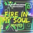 Oliver Heldens/Shungudzo Fire In My Soul (Justin Caruso Remix) (feat.Shungudzo)