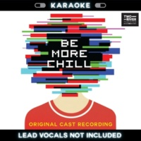 'Be More Chill' Ensemble I Love Play Rehearsal (Instrumental with Background Vocals)
