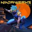 カスケイド Ninjawerks [Vol. 1]