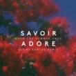 Savoir Adore When the Summer Ends (Lucas Santos Remix)