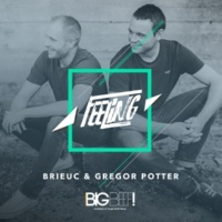 Brieuc & Gregor Potter Feeling (Extended Mix)