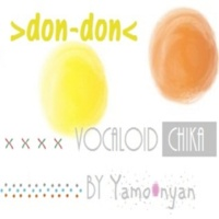 やもにゃん don-don feat.Chika