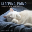 Smooth Lounge Piano Sleeping Piano: Soothing Melodies