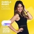 Sabela Ramil Negro Caravel [Operación Triunfo 2018]