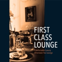 Cafe lounge Jazz As Time Goes By (Luxury Piano ver.)