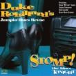 Duke Robillard Stomp The Blues Tonight