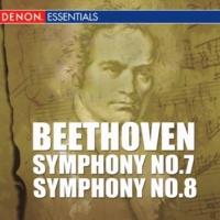 London Symphony Orchestra Beethoven - Symphony No. 7 In A Major Op. 92 - Symphony No. 8 In F Major Op.93