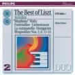 ミッシャ・ディヒター The Best of Liszt