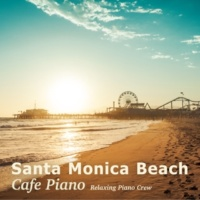Relaxing Piano Crew Café on the Pier