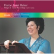 デイム・ジャネット・ベイカー Dame Janet Baker: Philips And Decca Recordings 1961-1979