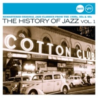 ヴァリアス・アーティスト The History Of Jazz Vol. 1 (Jazz Club)