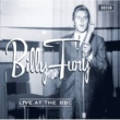 ビリー・フューリー Billy Fury - Live At The BBC