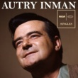 Autry Inman RCA & Epic Singles