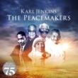 カール・ジェンキンス/ロンドン交響楽団/バーミンガム市交響楽団ユース合唱団/The Really Big Chorus - 1000 Voices/サイモン・ハルゼー/ベルリン放送合唱団 Jenkins: The Peacemakers - X. Fiat Pax In Virtue Tua