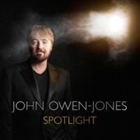 John Owen-Jones 高い高いところから -ミュージカル『オペラ座の怪人』~ケン・ヒル版~