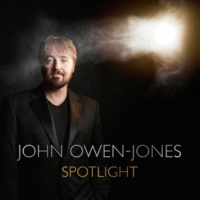 John Owen-Jones ゴーイング・ホーム -ミュージカル『ロッキー・ホラー・ショー』