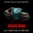 Brian Tyler/John Carey Escape Room (Original Motion Picture Soundtrack)