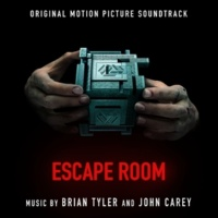 Brian Tyler/John Carey/Brian Tyler & John Carey Escape Room (Madsonik and Kill The Noise Remix)