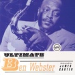 ベン・ウェブスター Ultimate Ben Webster